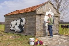 Koeienstal Lierop (14)