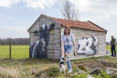 Koeienstal Lierop (19)