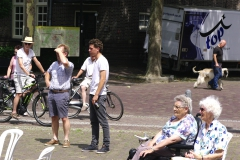 17 jong oud fiets top