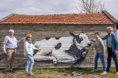 Koeienstal Lierop (16)