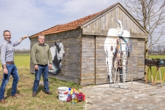 Koeienstal Lierop (18)